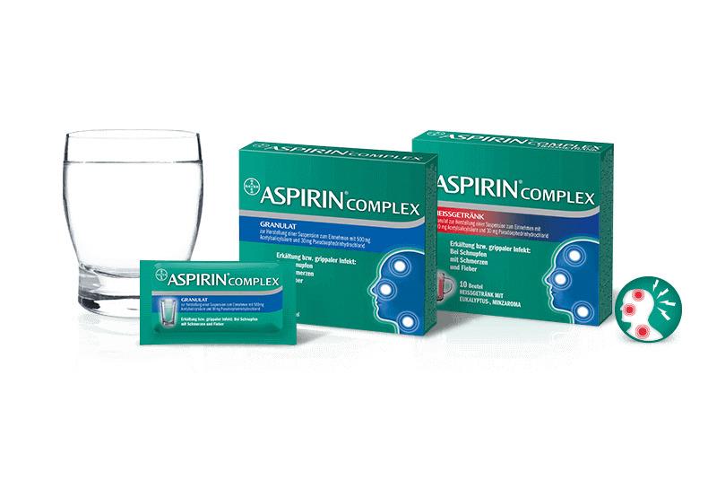 aspirin günstig
