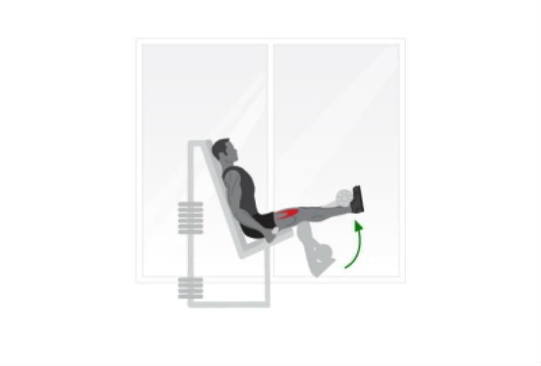beine strecken joggen online. Black Bedroom Furniture Sets. Home Design Ideas
