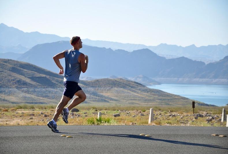 1 stunde joggen fettverbrennung