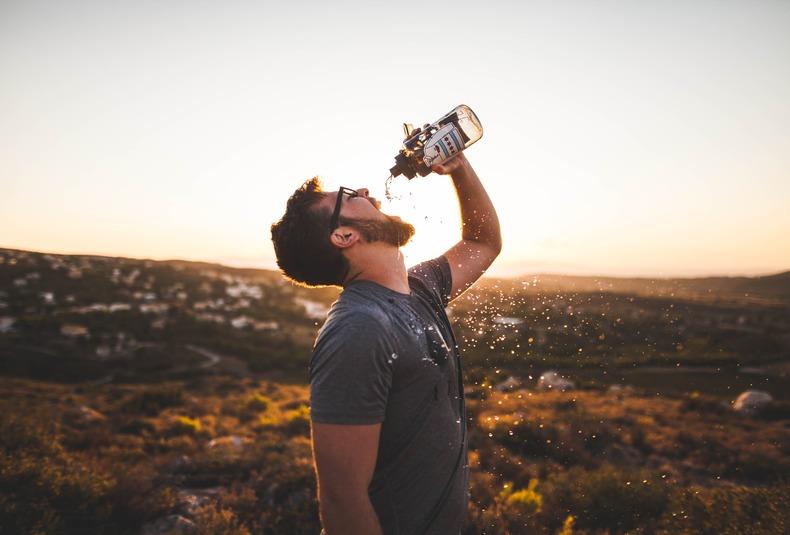 Isotonische Getränke | Joggen Online