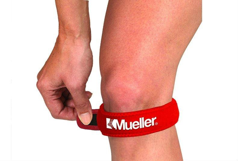 Knieschmerzen Runners Knee
