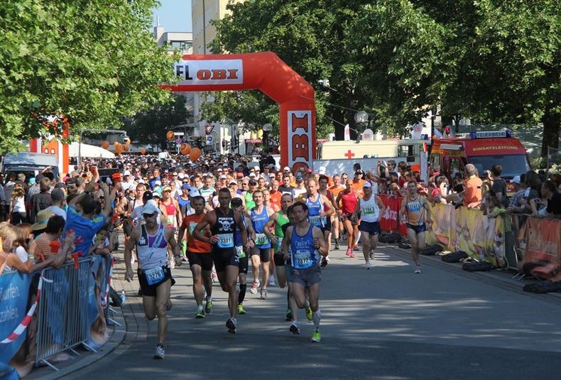 Klettersteigset Nürnberg : Metropolmarathon nürnberg fürth erlangen joggen online