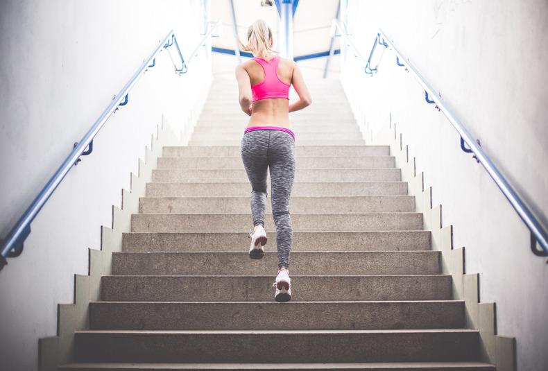 Muskelfaserriss in Wade, Oberschenkel oder Knie? | Joggen Online