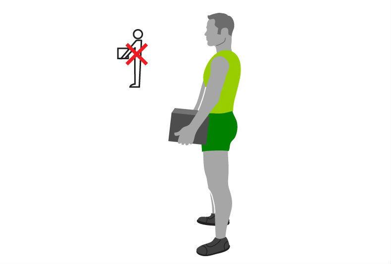 Rückenschmerzen - Joggen Online