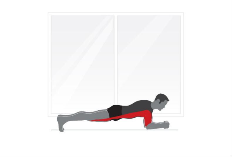 Zirkeltraining-Übungen für Zuhause | Joggen Online