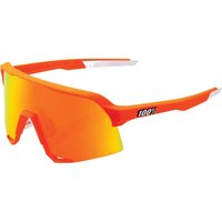 100% S3 Limited Edition Sonnenbrille (Orange) von 100%