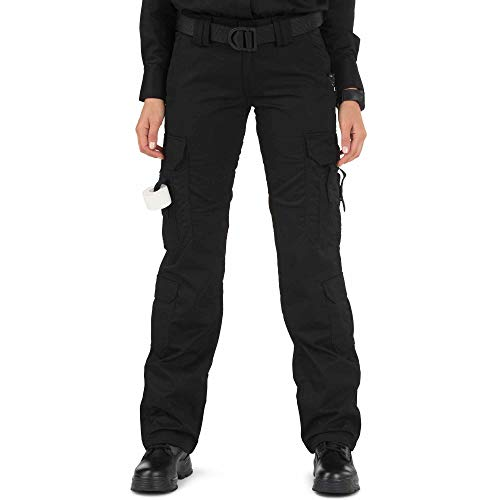 5.11 Tactical Damen Taclite Lightweight EMS Pants Adjustable Waistband Teflon Finish Style 64369 von 5.11