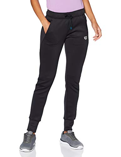 ARENA Damen Trainings Hose Spacer Trainingshose, Black, L von ARENA