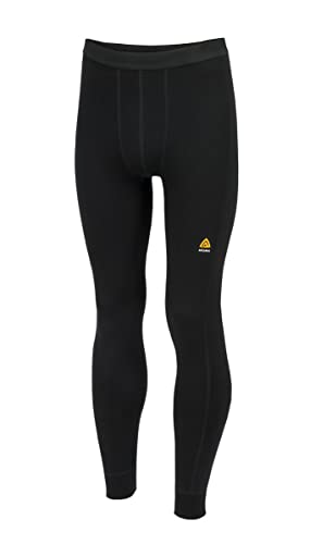 Aclima Warmwool Long Pants Men Größe XL jet black von Aclima