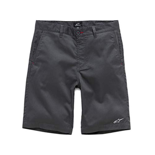 Alpinestars Herren Short Pants, Dark Charcoal, 31 von Alpinestars