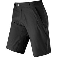 Altura All Roads X Baggy Shorts  - charcoal-black von Altura