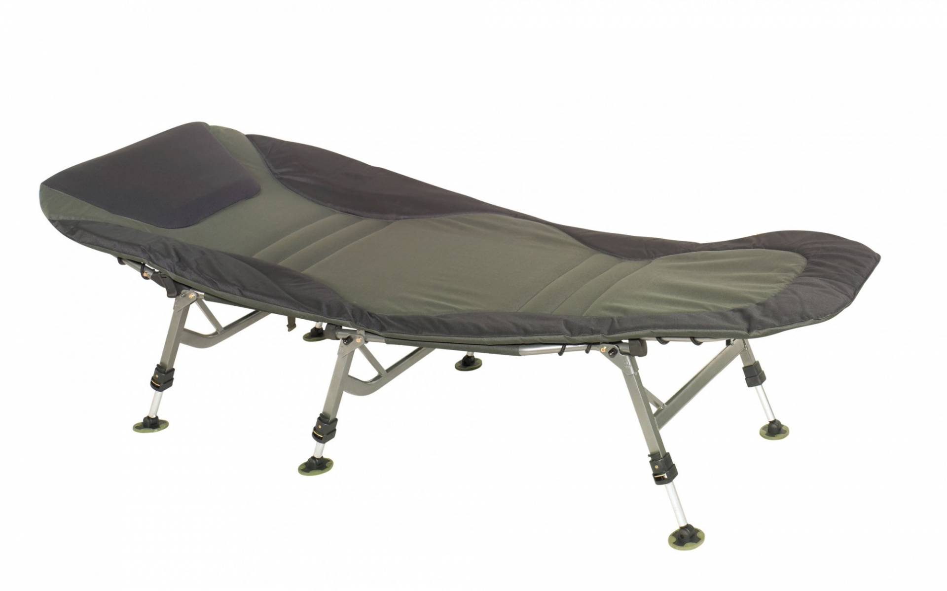 ANACONDA Vi Lock Bed Chair Angelliege Karpfenliege Liege von Anaconda