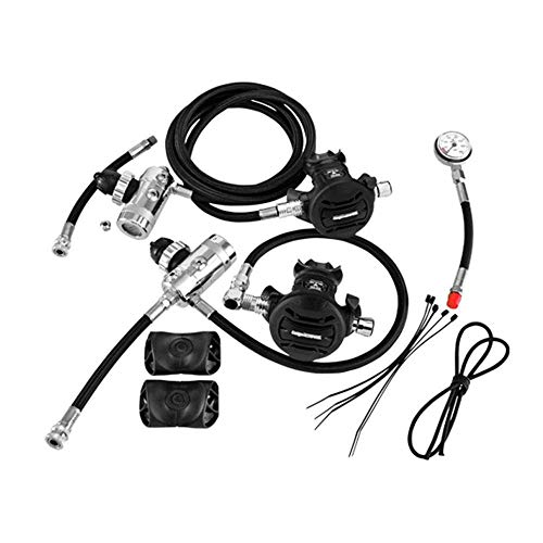 Apeks Sidemount - Regulator Kit - 0 von Apeks