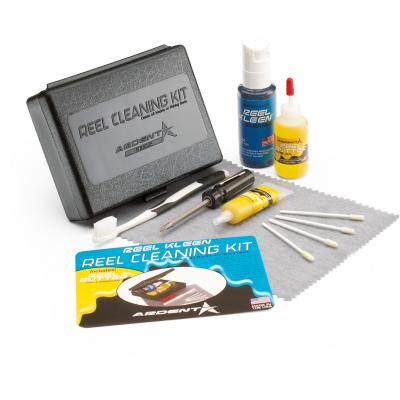 Ardent Reel Cleaning Kit Süßw. von Ardent