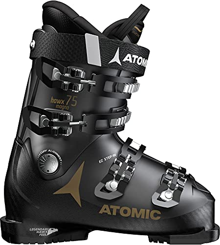 Atomic HAWX Magna 75 Women - Black/Gold 19/20 von Atomic