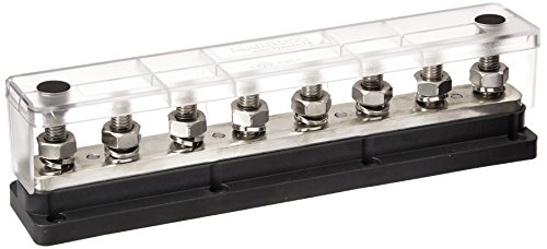 Marinco Stecker Power Produkte 650 A 8 Ohrstecker Buss Bar von BEP