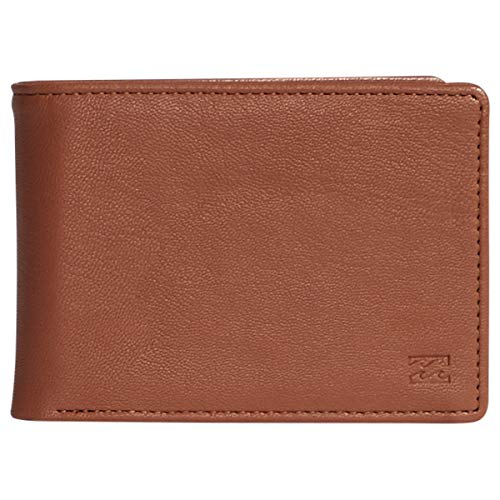Billabong Billabong Accessories Münzbörse, 10 cm, Braun (Tan) von BILLABONG