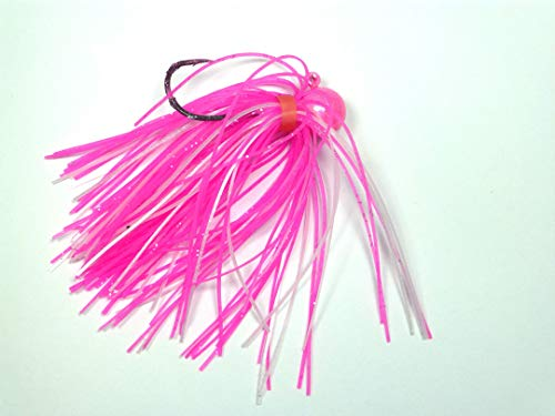 Twitching Jigs von BNR Tackle