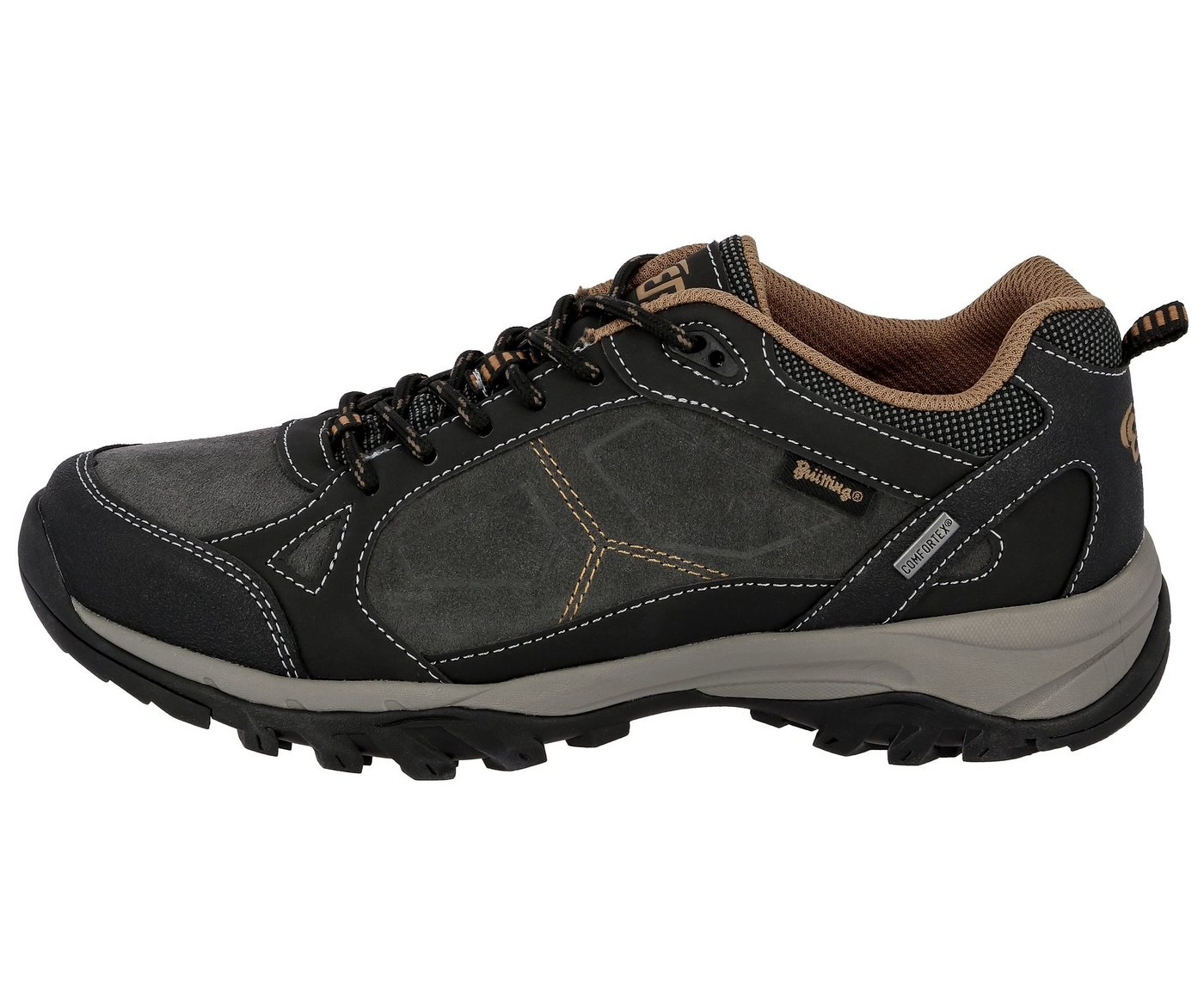 BRÜTTING »Outdoorschuh Akron« Outdoorschuh von BRÜTTING