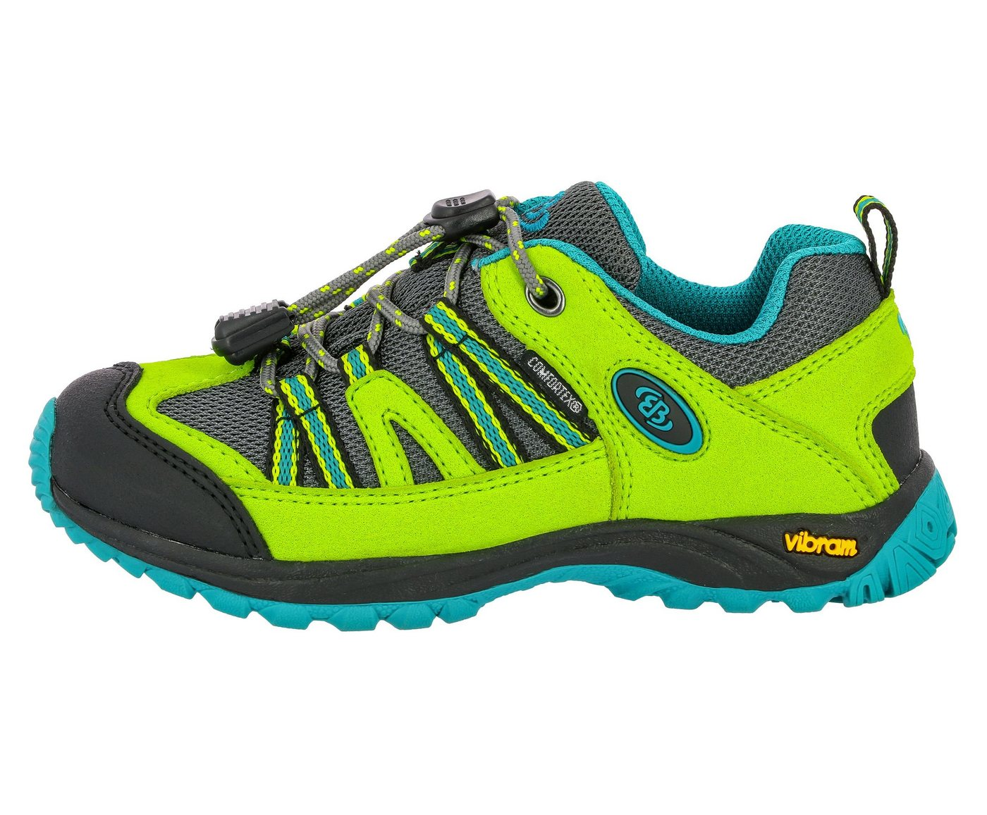 BRÜTTING »Outdoorschuh Ohio Low« Outdoorschuh von BRÜTTING