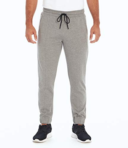 Balance Collection Herren Alan Pocket Jogger Hosen, Mittelgrau, X-Large von Balance Collection