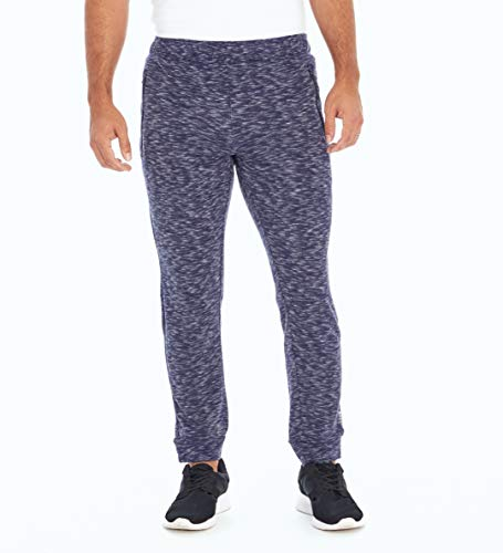 Balance Collection Herren Arena Jogger Zip Pocket Pant Hosen, Eklypse, Large von Balance Collection