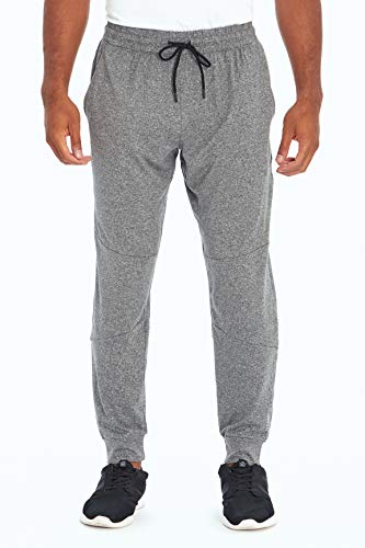 Balance Collection Herren August Pocket Jogger Hosen, Storm Grey, Medium von Balance Collection