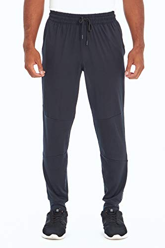 Balance Collection Herren August Pocket Jogger Hosen, schwarz, Small von Balance Collection