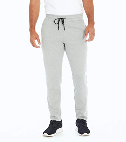 Balance Collection Herren Colorado Pocket Jogger Hosen, Hellgrau, Small von Balance Collection