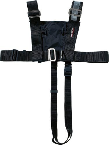 Baltic Safety Harness - Black. 50+ Kg von Baltic