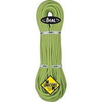 Beal Stinger III 9.4 Unicore Dry Cover Kletterseil (Grün) von Beal