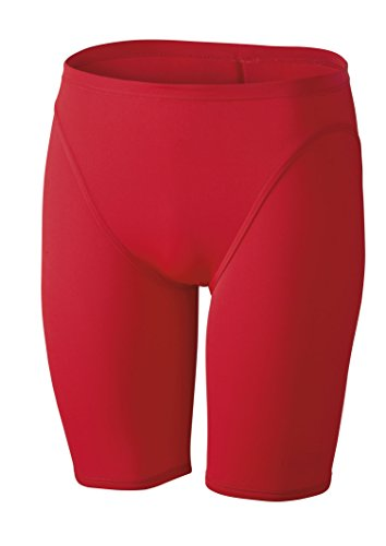 Beco Damen Schwimmhose Badehose Jammer-Competition, Rot, 8 von Beco