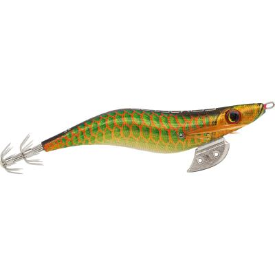 Berkley Egi Master 3.0 Dragon Green Red von Berkley