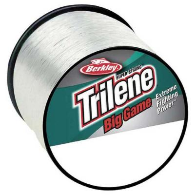 Berkley Trilene Big Game 12LB 0.28MM 1000M CLR von Berkley