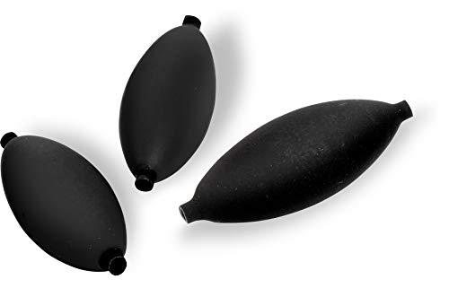 Black Cat Schleimhose Gr Schleimjacke Black Cat Schleimanzug XXL Welsangeln