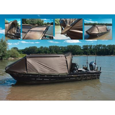 Black Cat Special Boat Cave II 335cm 220cm 105cm von Black Cat