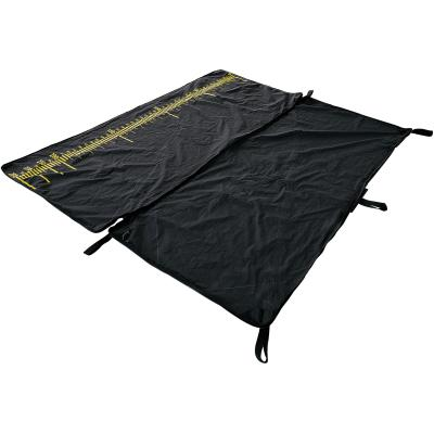 Black Cat Weigh & Unhooking Mat von Black Cat