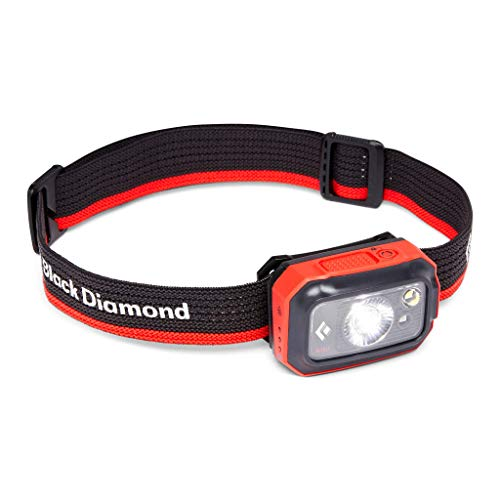 Black Diamond Unisex-Adult Revolt 350 HEADLAMP, Octane, Lumen von Black Diamond