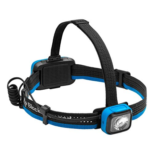 Black Diamond Unisex-Adult Sprinter 275 HEADLAMP, Ultra Blue, All von Black Diamond