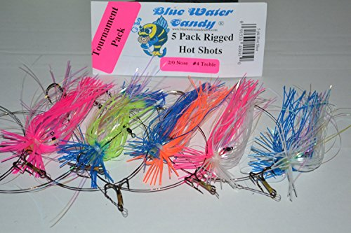 Blue Water Candy 40045 - King Rig von Blue Water Candy