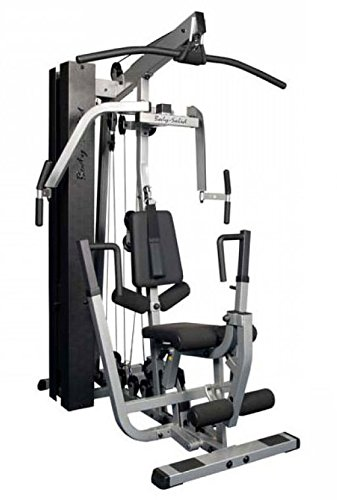 Body-Solid GEXM-2000 Kraftstation Ganzkörpertrainer Home Gym von Body-Solid
