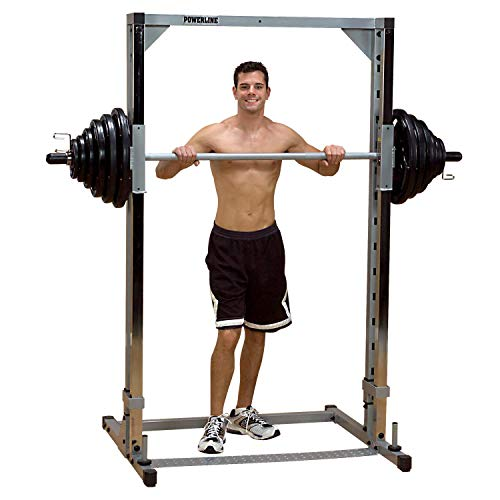 BODY-SOLID PSM-144 Powerline-Serie Multipresse Kraftstation Trainingsstation Fitness-Station Smith Machine von Body-Solid