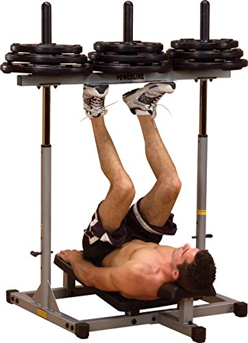 BODY-SOLID VLP-156X Powerline-Serie Beintrainer Vertikale Beinpresse Vertical Leg Press von Body-Solid