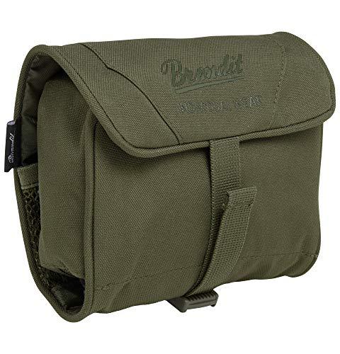 Brandit Toiletry Bag Large Camel Gr OS