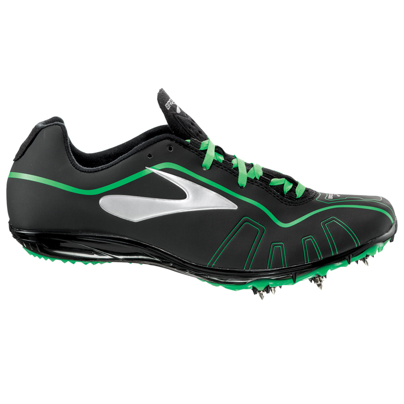Brooks QW-K Spikeschuh - 100020 1D 309 von Brooks