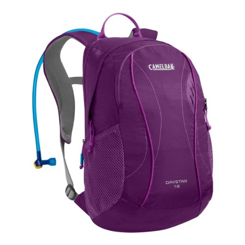 CAMELBAK Trinkrucksack Day Star 18 Imperial Purple/Electric, 62187 von CAMELBAK