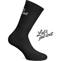 COIS Cycling Let's get Lost cycling socks Fahrradsocken von COIS Cycling