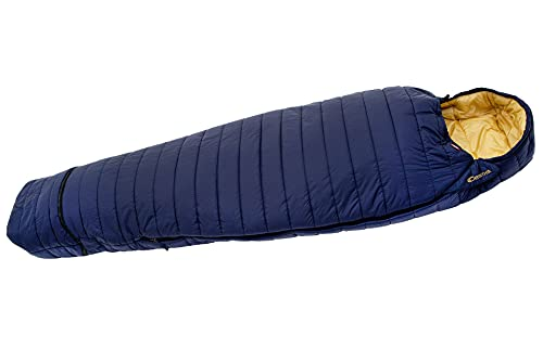 Carinthia Young Hero Sleeping Bag Kinder Blue/red 2020 Schlafsack von Carinthia