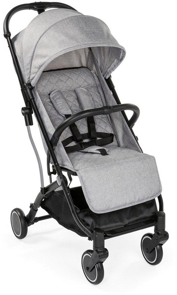 Chicco Sportbuggy »TROLLEYme, Light Grey«, mit Trolleyfunktion von Chicco