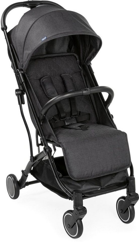 Chicco Sportbuggy »TROLLEYme, Stone«, mit Trolleyfunktion von Chicco